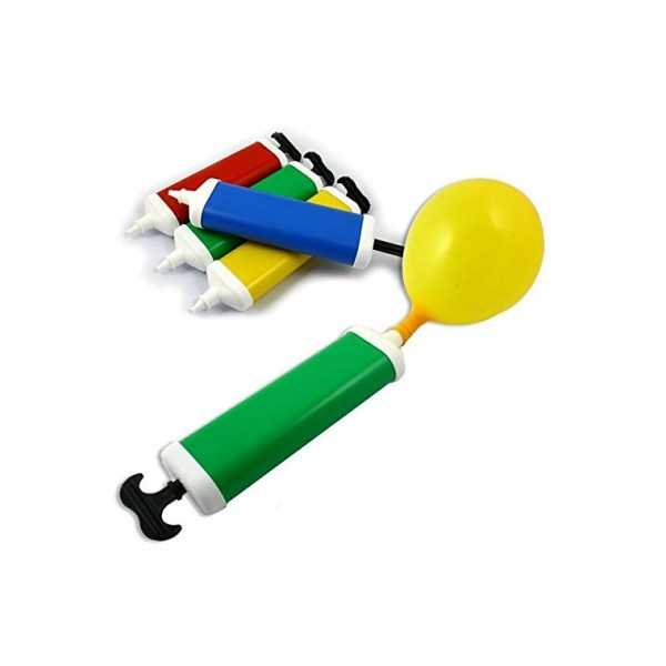Luftballonpumpe, 1 Stk