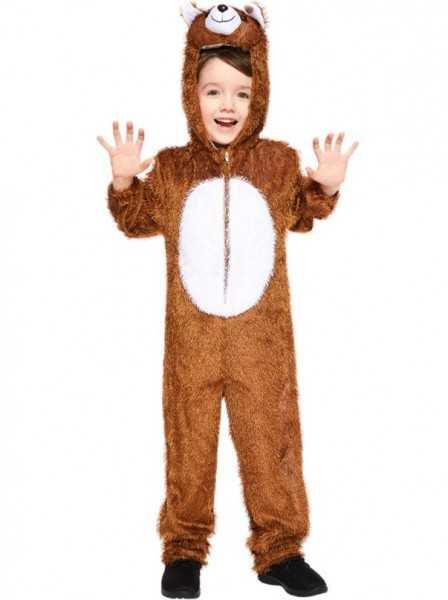 Kostüm Mascha Und Der Bär Junior Partyshopch