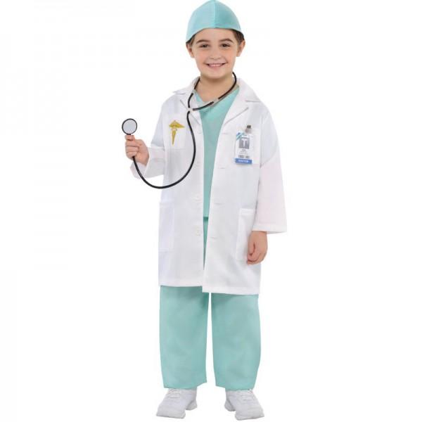Kostüm Doktor