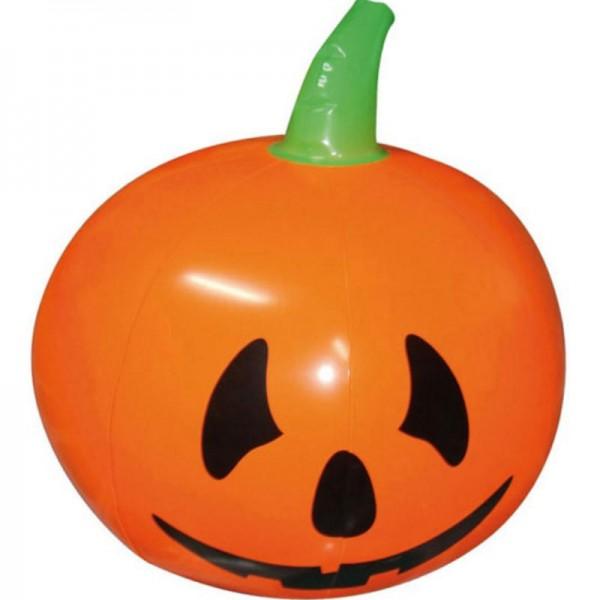 Halloween Kürbis aufblasbar 35cm