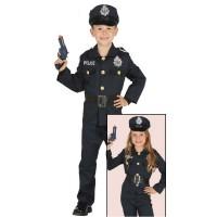 Kostüm Polizei 10. Dez