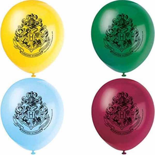 Luftballon Harry Potter