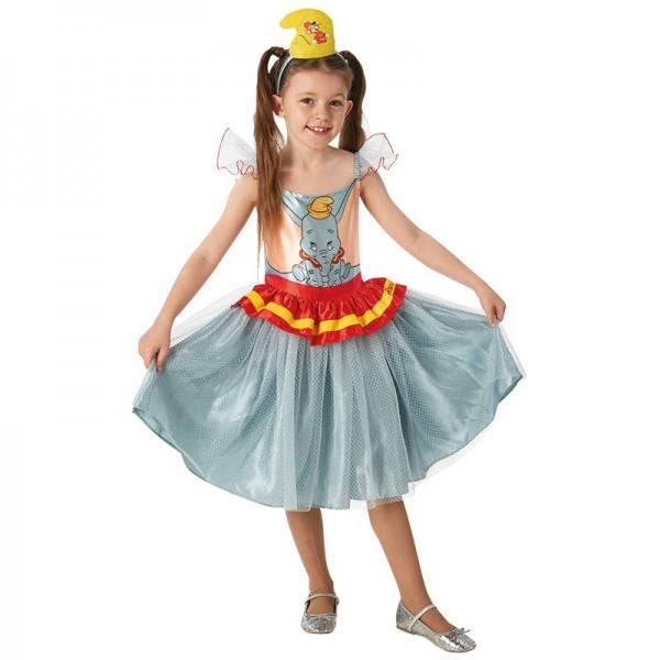 Kostüm Dumbo Tutu Kleid
