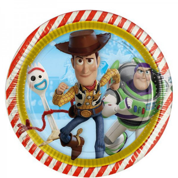 Teller Toy Story 4