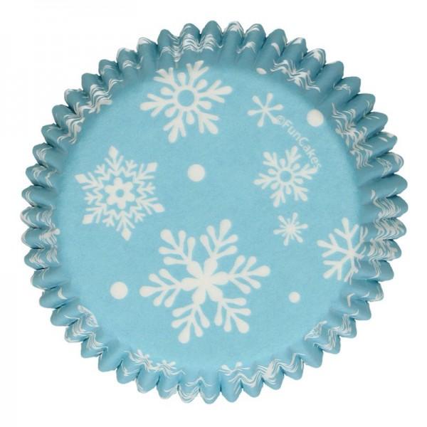 Muffinförmchen Frozen, 48 Stk.