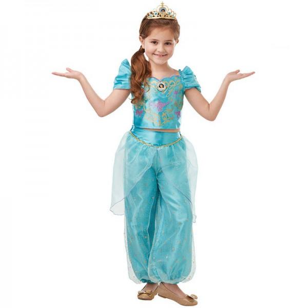 Kostüm Jasmine Glitter and Sparkle