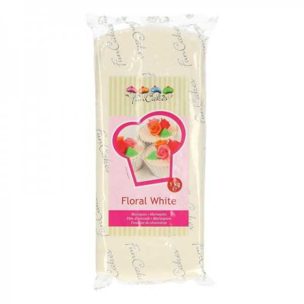 Marzipan Weiss, 1 kg