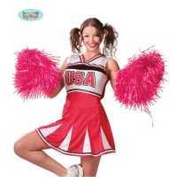 Cheerleader Pompons