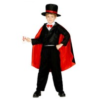 Kostüm Zauberer 05. Jun