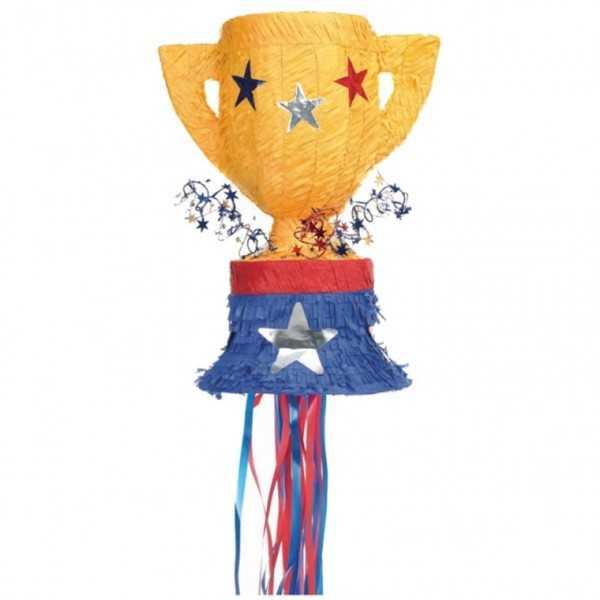 Zieh-Piñata Pokal