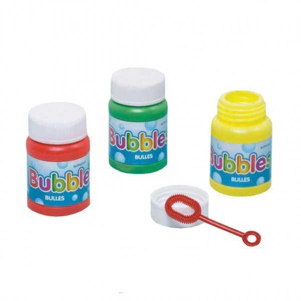 Mini-Seifenblasen, 6 Stk