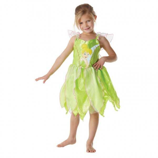 Tinkerbell Kostüm Grösse M