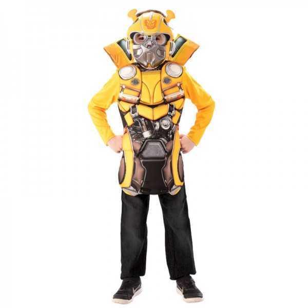 Kostüm Bumblebee Transformers