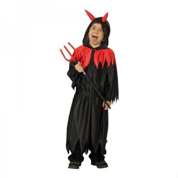Kostüm Satansbraten