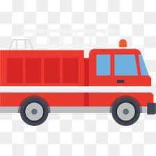 Azeeda A3 Feuerwehr Wandschablone Vorlage 11