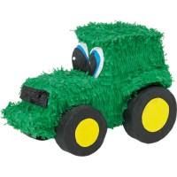 Piñata Traktor Party