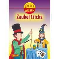 Pixi Wissen Zaubertricks