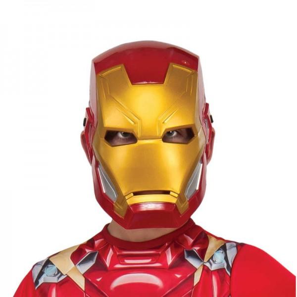 Maske Iron Man Avengers