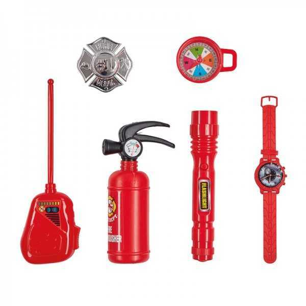 Feuerwehr Set 6 tlg.