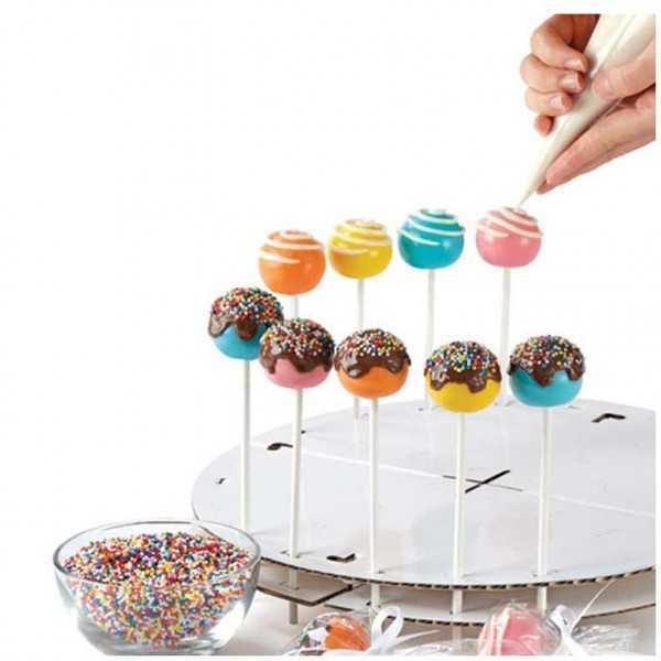 Deko-Ständer für Cake Pops, 1 Stk