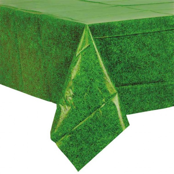 Tischdecke Gras, 1 Stk.