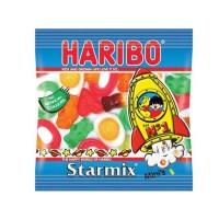 Haribo Starmix Mini's, 1 Pack