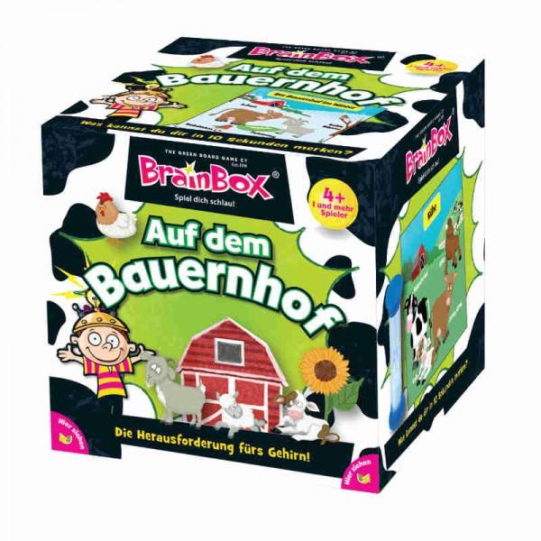 Brainbox - Auf dem Bauernhof