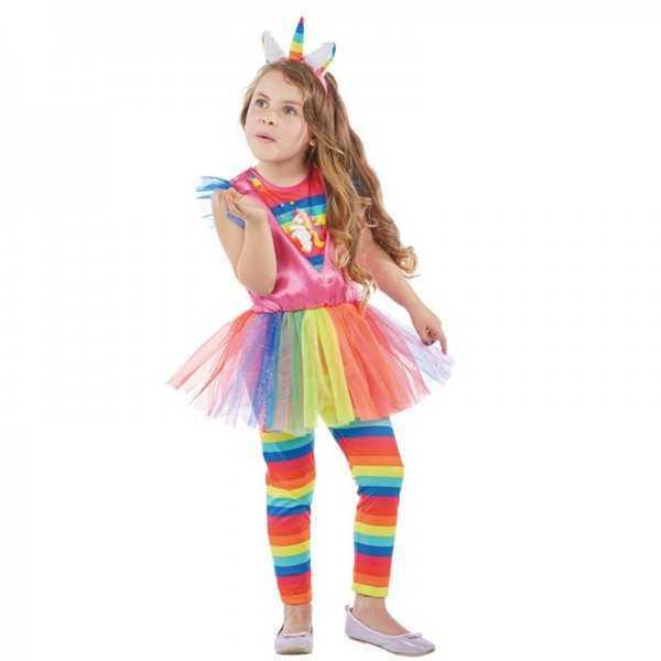 Kostum Einhorn Kinder Junior Partyshop Junior Partyshop Ch