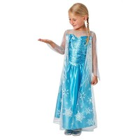 Kostüm Elsa, Frozen / Die Eiskönigin L