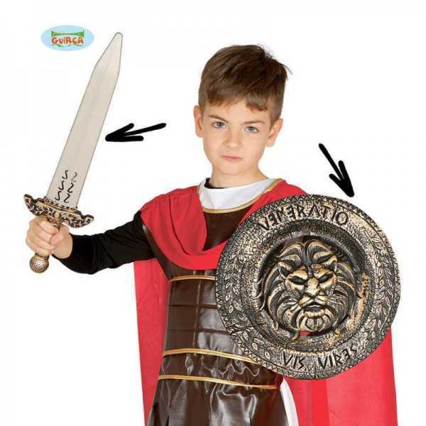 Schwert & Schild