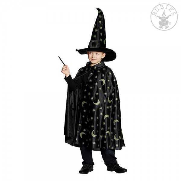 Kostüm Zauberer Umhang