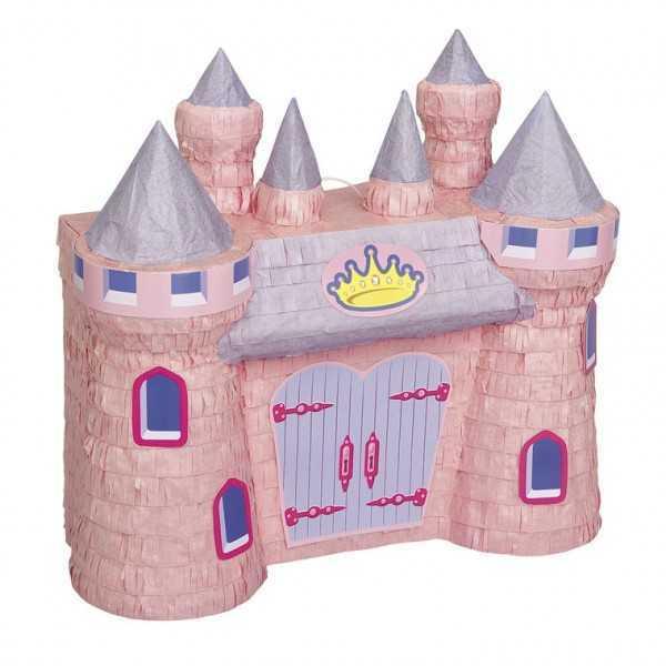 Pinata Schloss