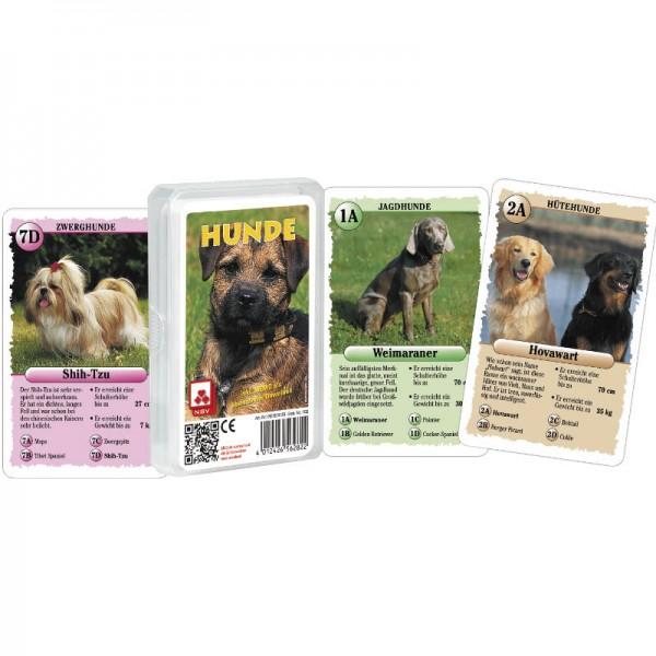 Quartett Hunde (de)