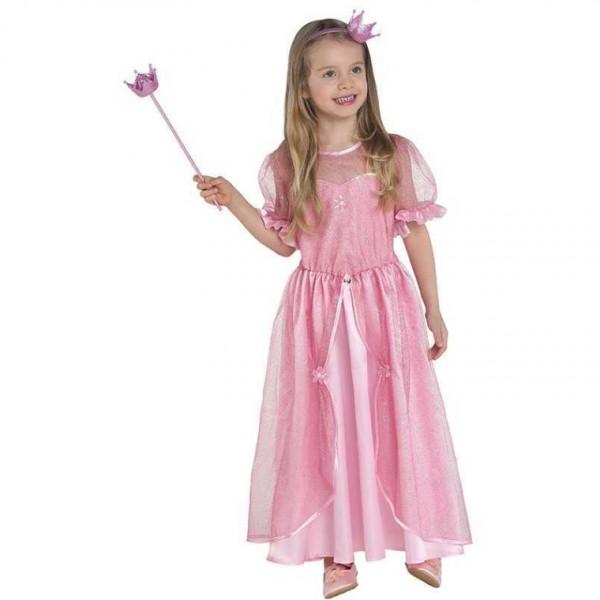Kostüm kleine Prinzessin
