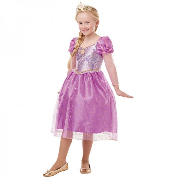 Kostüm Rapunzel Glitter & Sparkle