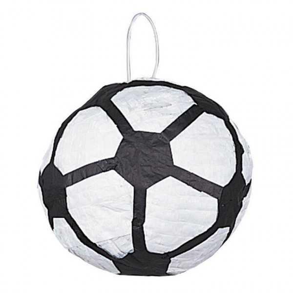 Piñata Fussball