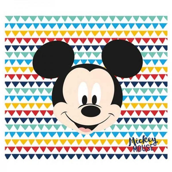 Servietten Micky Awesome Maus Premium, 20 Stk.