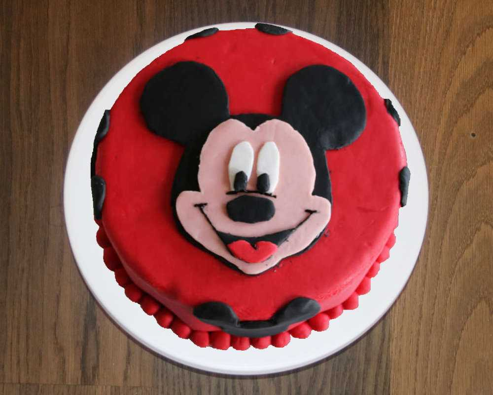 Free Mickey Mouse Free Stencils Download
