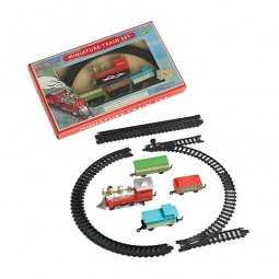 Spielzeugeisenbahn-Set, 1 Stk.