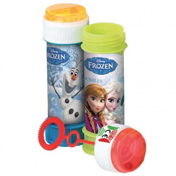 Seifenblasen Frozen / Die Eiskönigin, 1 Stk
