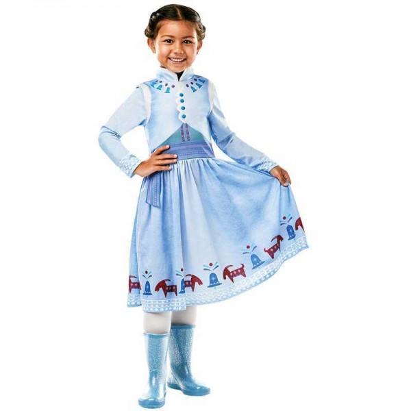 Kostüm Anna, Frozen Classic