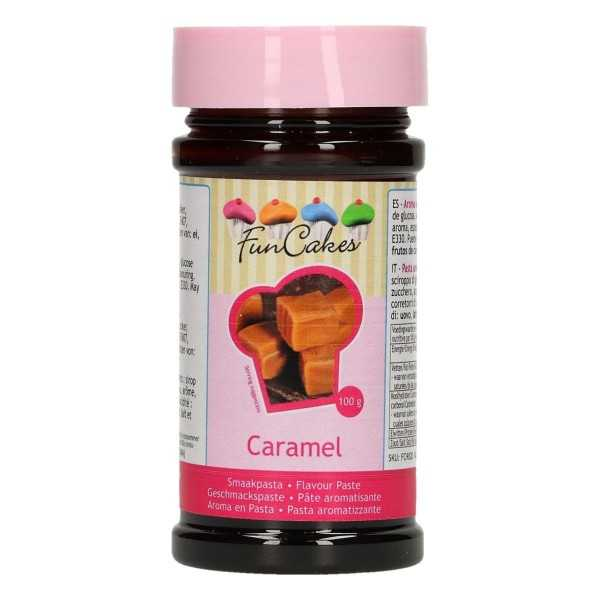 Funcakes Aromastoff Caramell