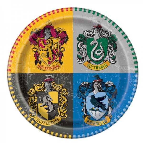 Teller Harry Potter 23 cm