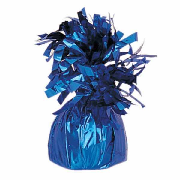Ballongewicht royal blau