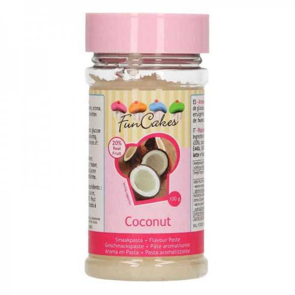 Funcakes Aromastoff Kokosnuss