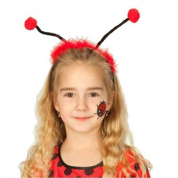 Haarreif Käfer