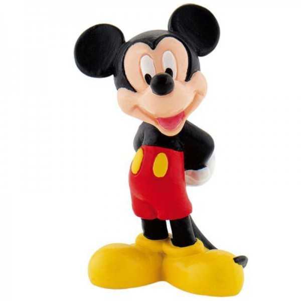 Tortendeko-Figur Mickey Maus