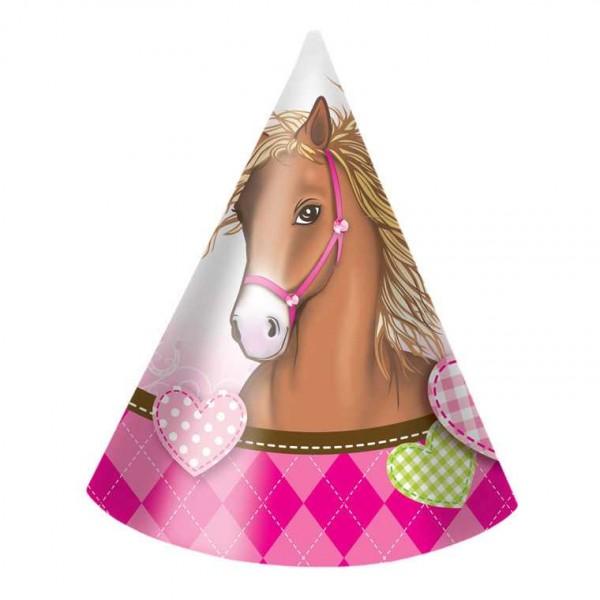 Partyhüte Pferdetraum