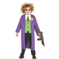 Kostüm Joker Clown 07. Sep