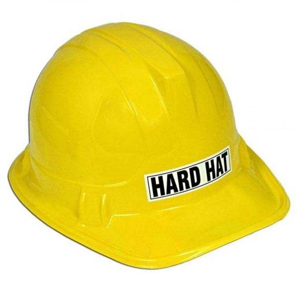 Helm Baustelle, 1 Stk